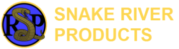 Snake River Products Logo